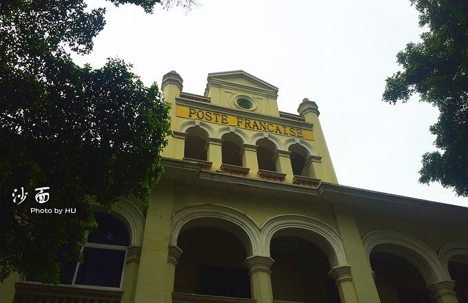 广东外事博物馆图片