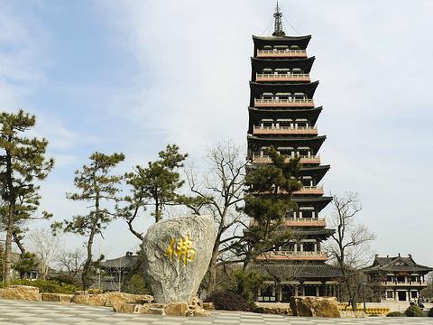 大明寺旅游景点图片