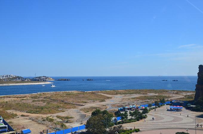老虎滩海洋公园图片
