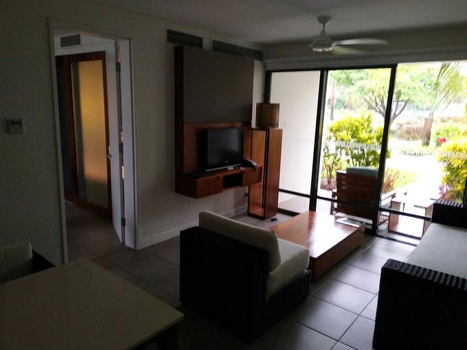 斐济海滩希尔顿度假酒店及水疗中心(Hilton Fiji Beach Resort and Spa)图片