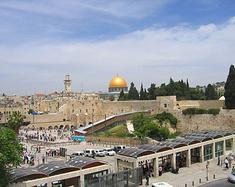 【耶路撒冷游记攻略】从天国到尘世,感受离上帝最近的宗教圣城