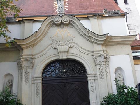 老礼拜堂旅游景点图片