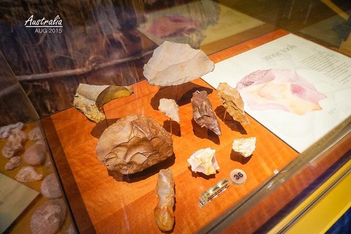 """""""塔斯马尼亚博物馆和美术馆坐落在霍巴特最古..._塔斯马尼亚博物馆和美术馆""""的评论图片"""