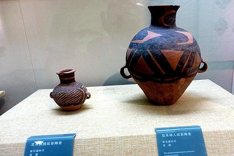 陇西县博物馆