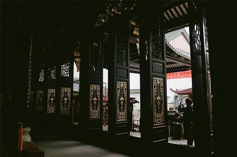 城隍庙的图片