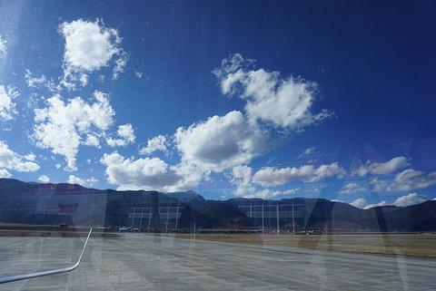 迪庆香格里拉机场旅游景点攻略图