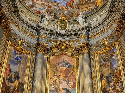 圣依纳爵堂旅游景点图片