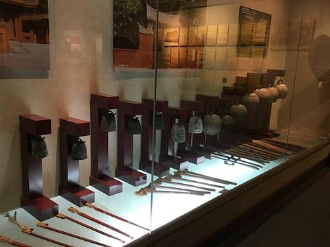 泉州博物馆旅游景点图片