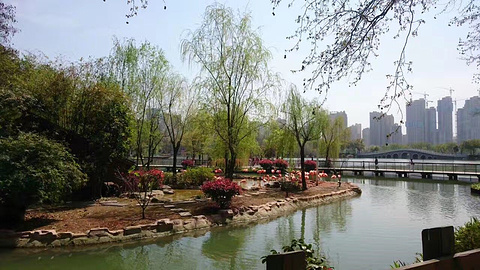 武汉动物园旅游景点攻略图
