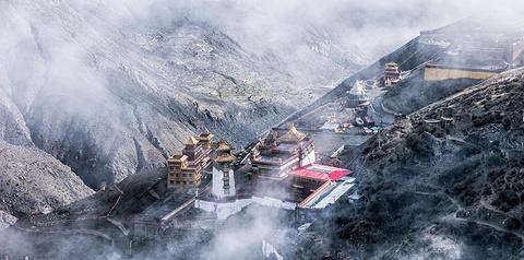 卡久寺旅游景点攻略图