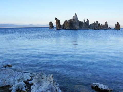 Mono Lake旅游景点图片