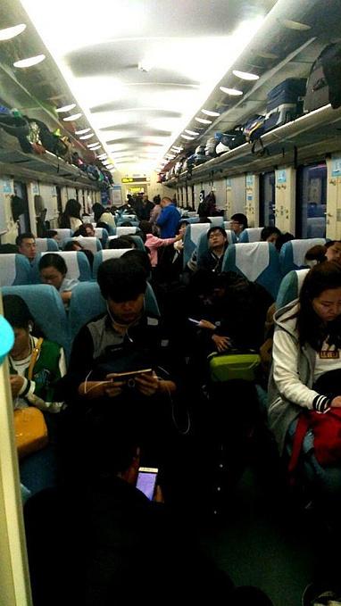 广州订火车票_跟随时光去往天津_天津旅游攻略_自助游攻略_去哪儿攻略社区