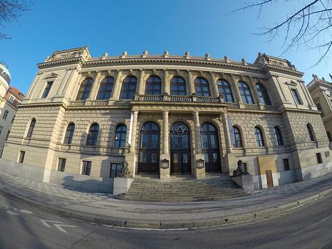 鲁道夫音乐厅旅游景点图片