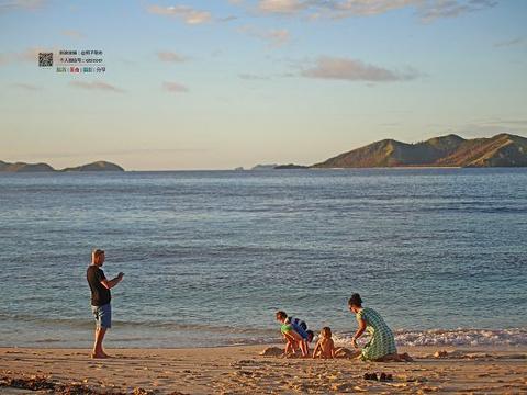 玛娜岛旅游景点图片