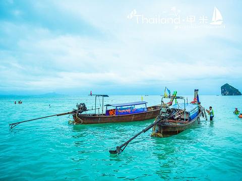 安达曼海旅游景点图片