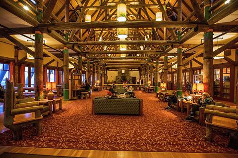 Paradise Inn旅游景点攻略图