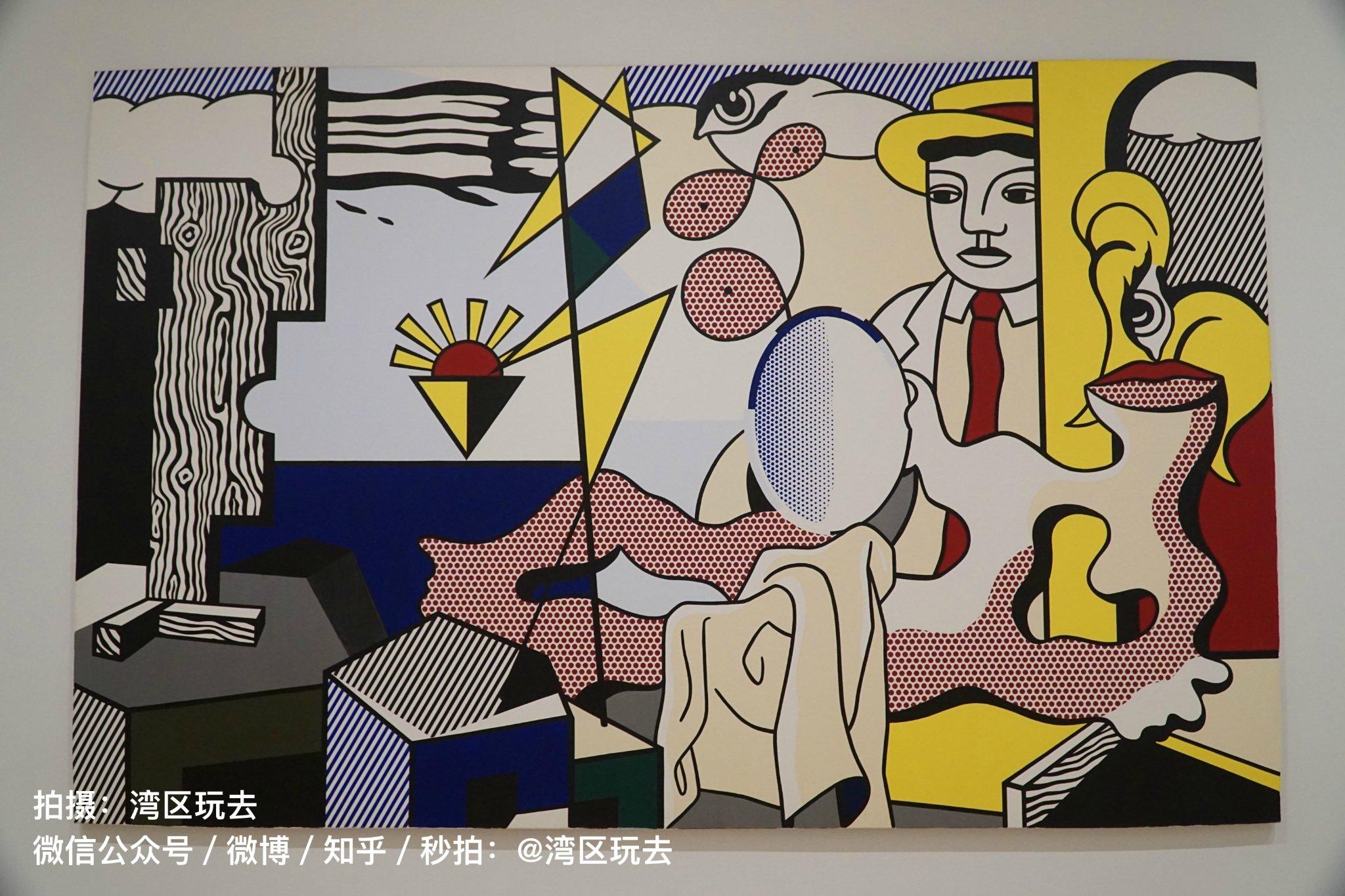 旧金山现代艺术博物馆:毕加索马蒂斯再配上米其林三星主厨,无法抗拒~