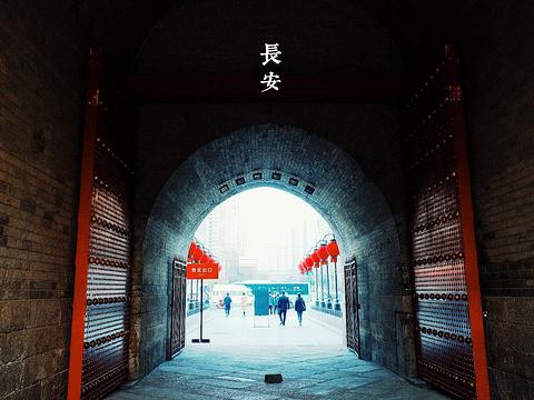 长乐门旅游景点图片