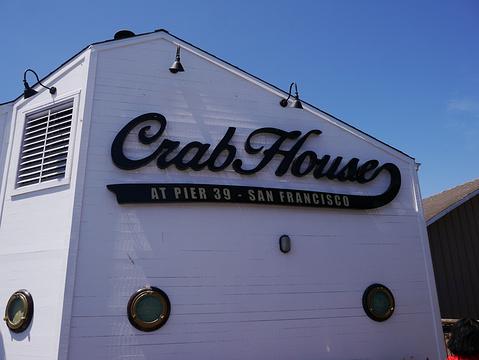 Crab House旅游景点攻略图