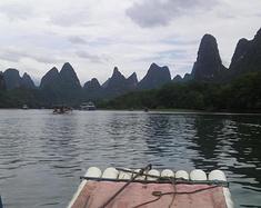 说走就走的桂林之旅