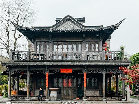 老门东历史街区旅游景点图片