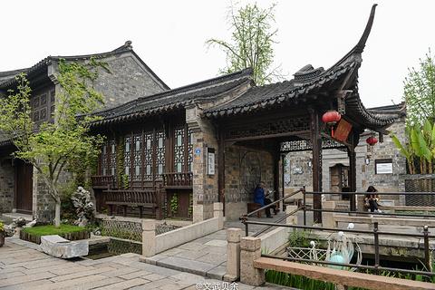 老门东历史街区