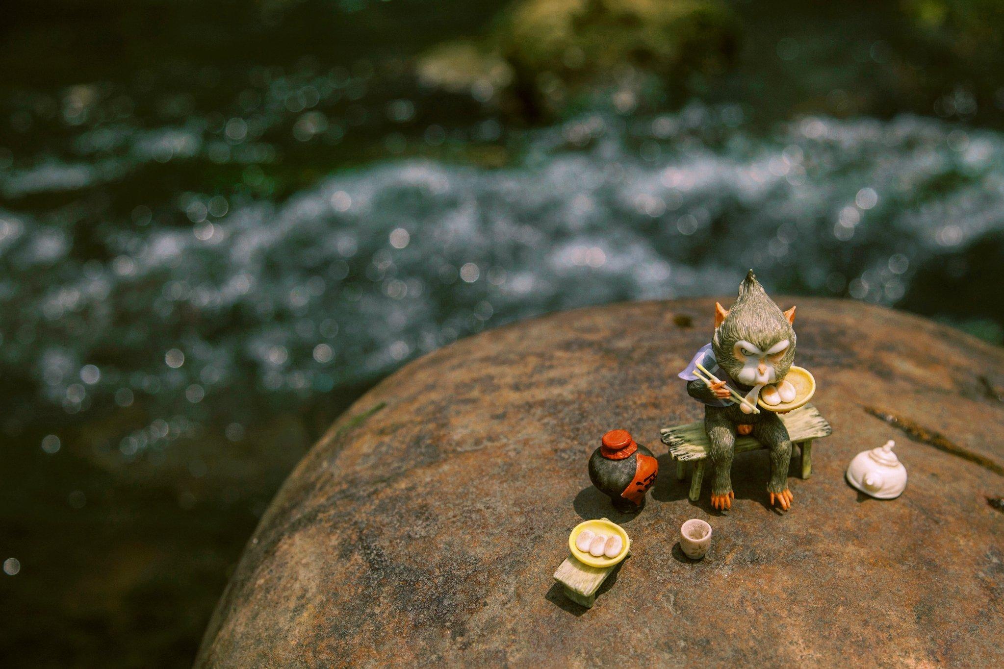 听一曲小城谣,赴一场远在眼前的贵阳之旅