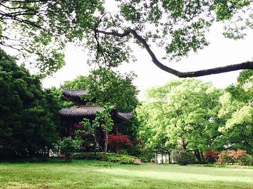 武汉梨园景区
