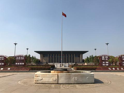 南湖革命纪念馆旅游景点图片