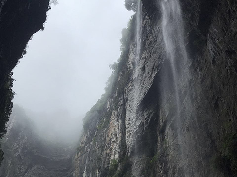 武隆旅游景点图片