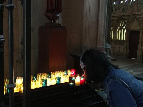 圣让首席大教堂旅游景点图片