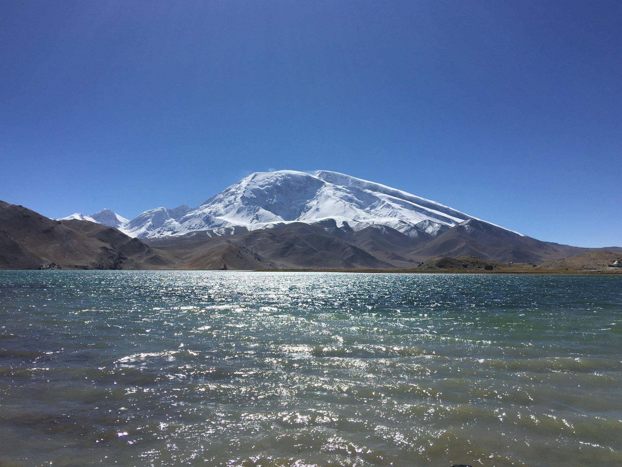大美新疆—记忆中最新疆的南疆十二日游