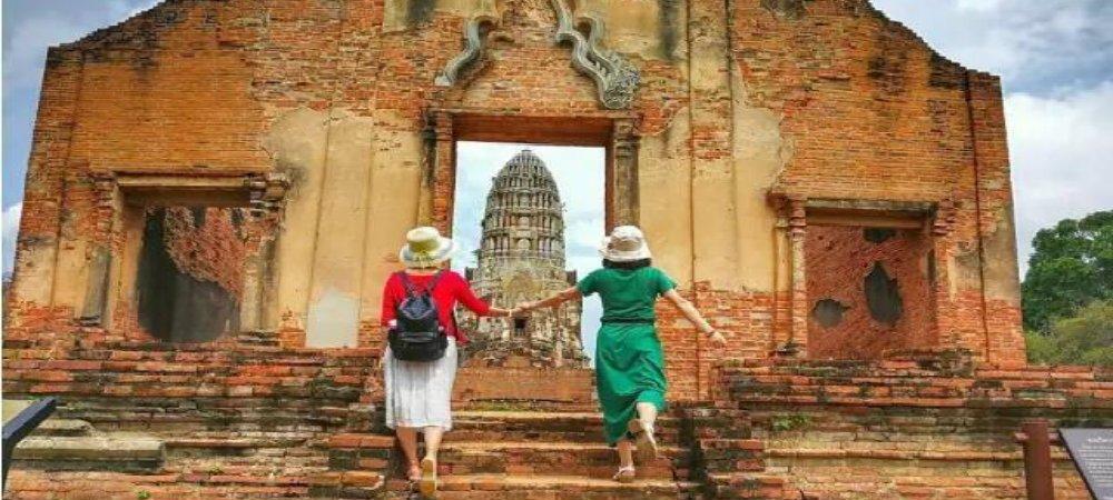泰国六日三城记