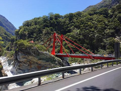 慈母桥旅游景点图片