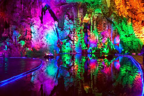 宝晶宫国际旅游度假区的图片