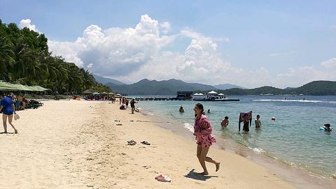 汉潭岛旅游景点攻略图
