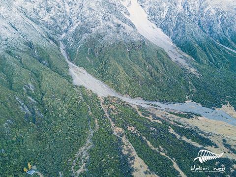 库克山旅游景点攻略图