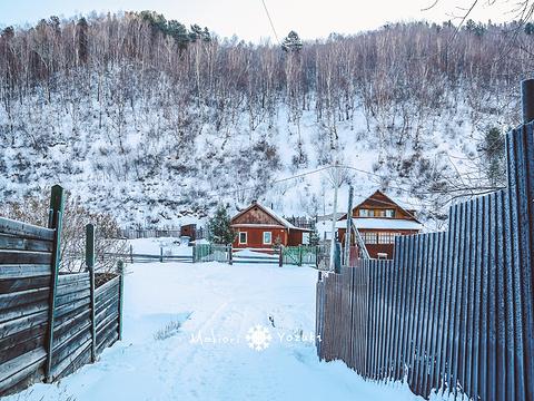 利斯特维扬卡旅游景点图片