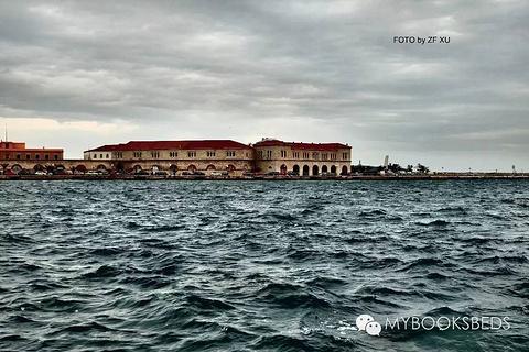 锡罗斯岛旅游景点攻略图