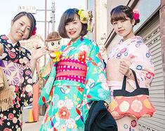 樱花芳菲、星光璀璨,带你领略不一样的东京!