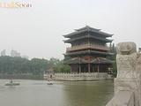 淮南旅游景点攻略图片