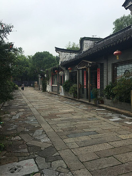 钱江源土菜馆旅游景点攻略图