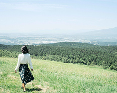 #熊本#黑川温泉、熊本部长、夏目友人帐、给你一个完美的日式假期
