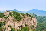 马仁奇峰风景区