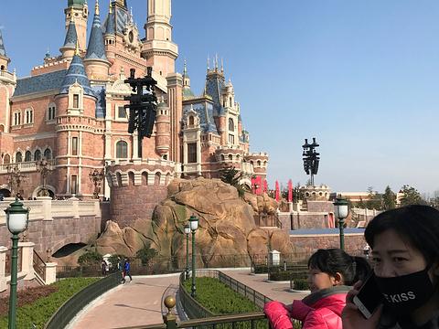 迪士尼小镇旅游景点图片