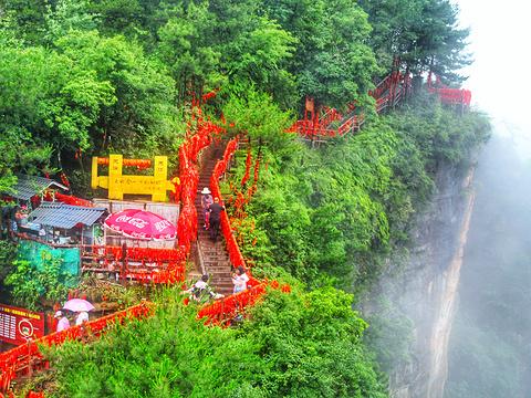 天下第一桥旅游景点图片