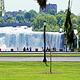 维多利亚女王公园