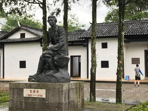 井冈山旅游景点图片