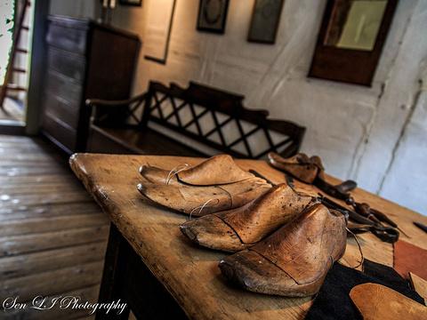 安徒生故居博物馆旅游景点图片