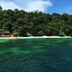 芭雅岛潜水